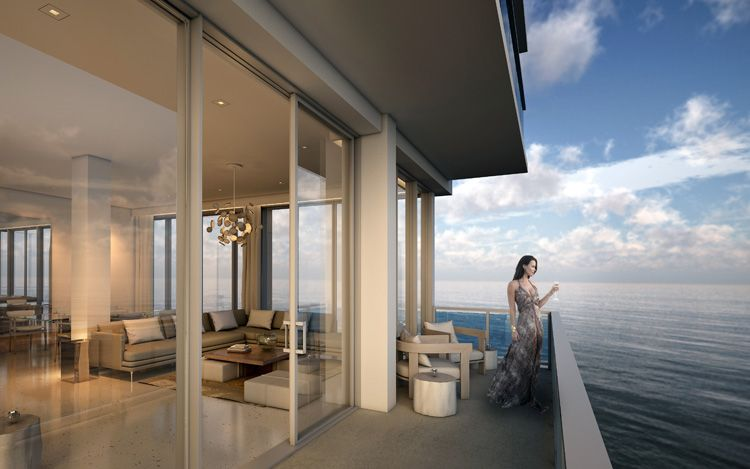 1 Hotel Residences South Beach Spending 100m For Leed