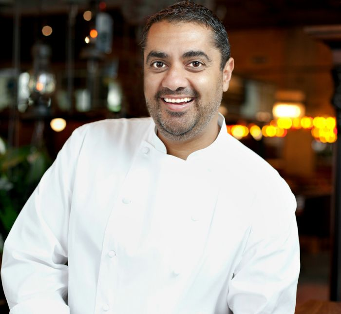 michael mina chef