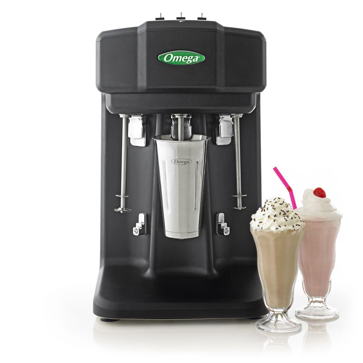 omega milkshake machine