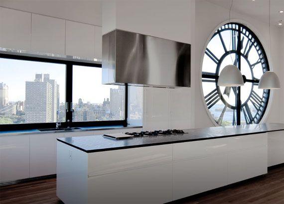 Minimal Usa Luxe Italian Home Decor Comes Stateside