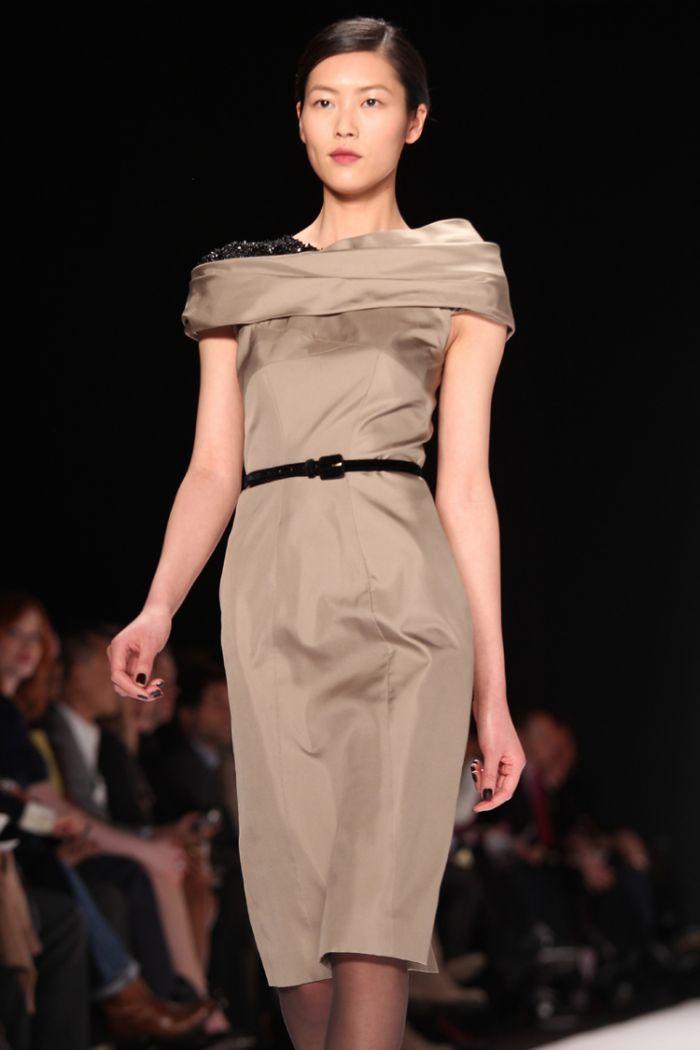 Liu Wen, models