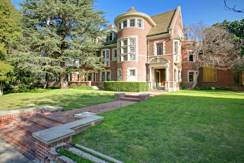 murder house, american horror story house