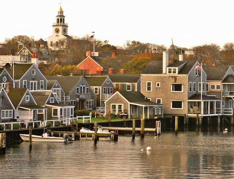 18th Annual Nantucket Wine Festival