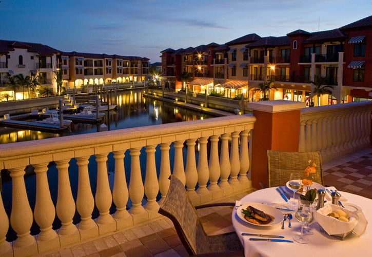 Napa Valley Hotels >> A Taste of Naples, Florida | A Foodie Tour Around the City