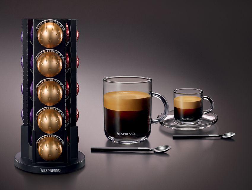 VertuoLine Nespresso