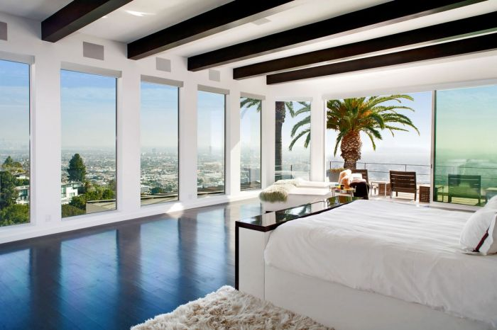 5 Of The Most Expensive Vacation Rentals In Los Angeles