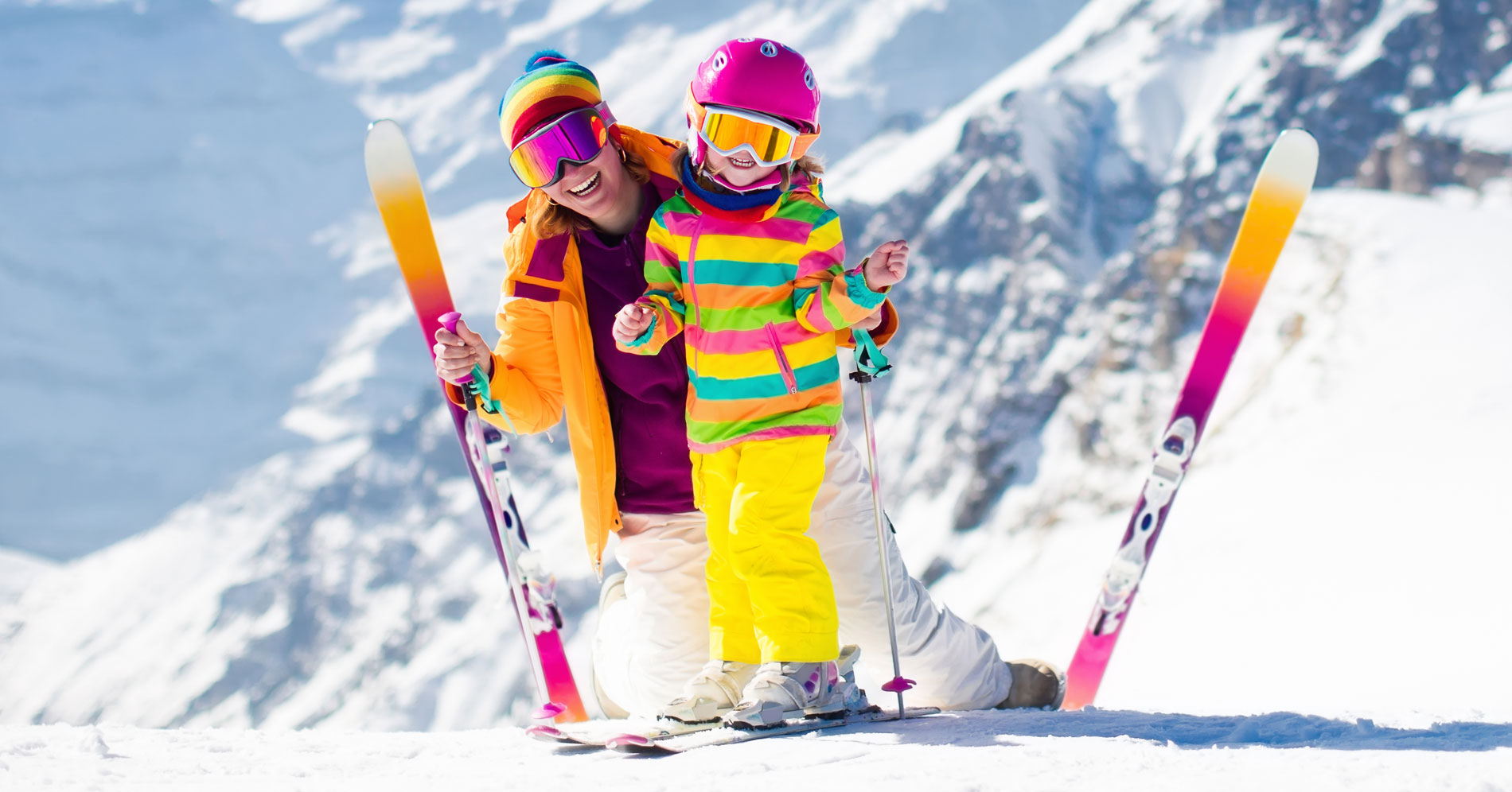 5 Of The Best Family Friendly Ski Resorts In The Swiss Alps