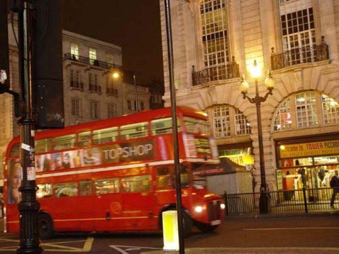 the london views