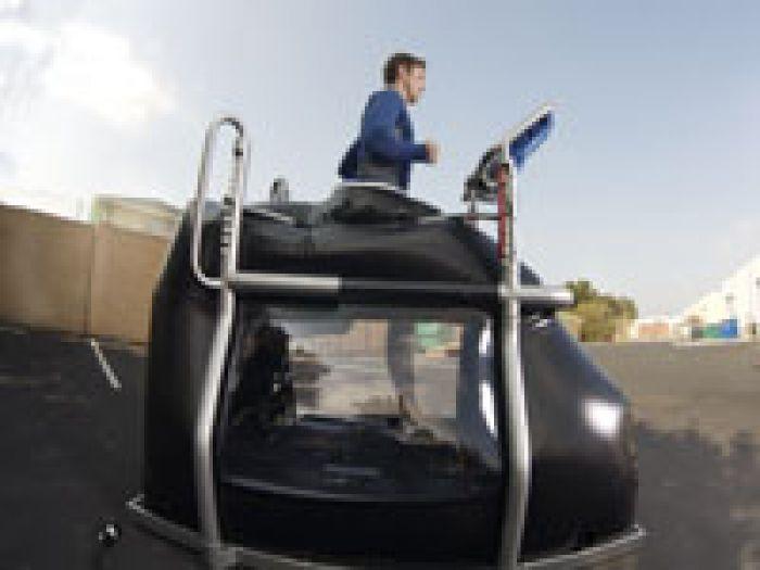 Alter-G Treadmill