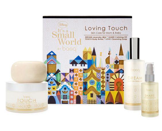 'It's a Small World' gift set