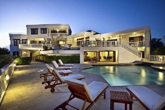 Anguilla Villa, Inspirato