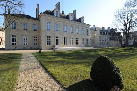 Hotel du Marc