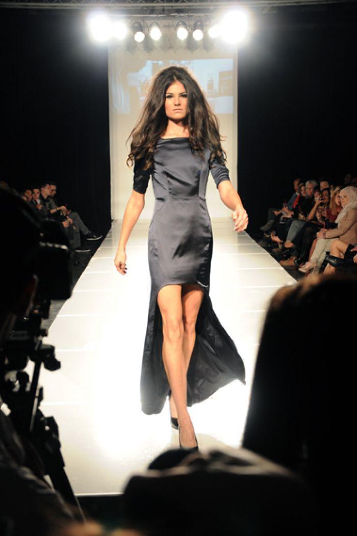 Donna Baldwin Model