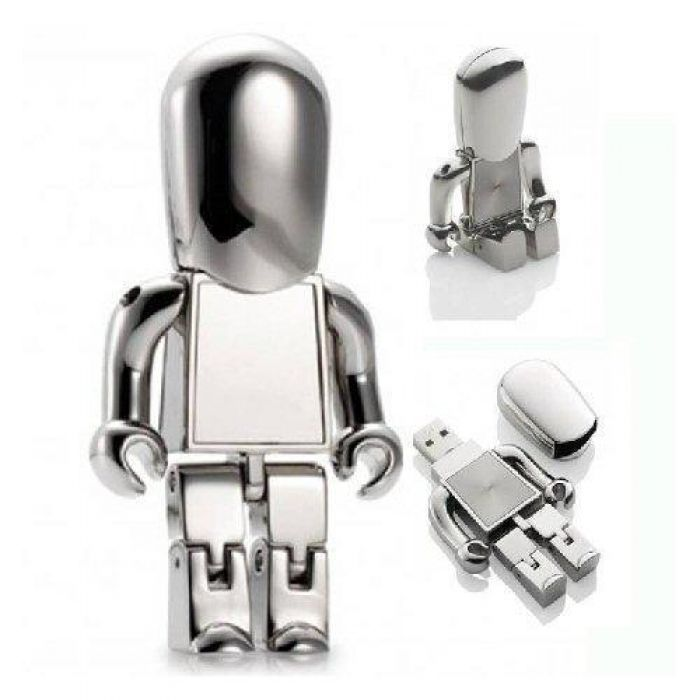 Promotional USB memory sticks