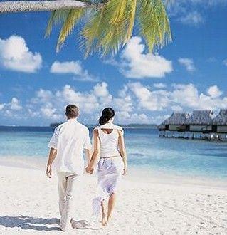 Honeymoon in Dubai