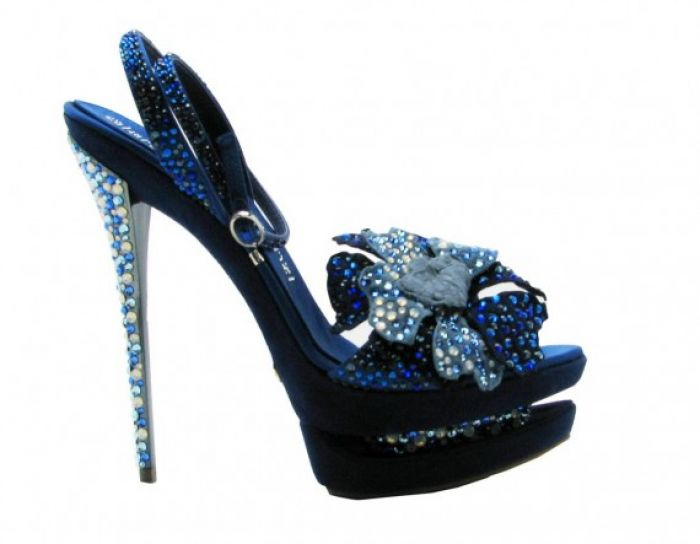 Gianmarco Lorenzi Shoes $2,895.00