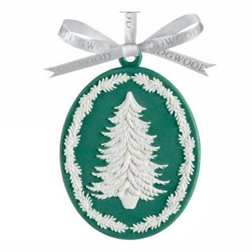 Wedgwood Tree Cameo