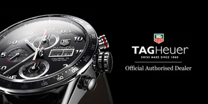 Tag Watches