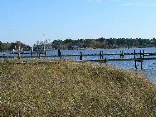 Talbot County on the Chesapeake