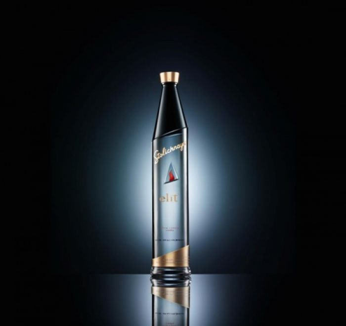 Elite Stolichnaya Vodka