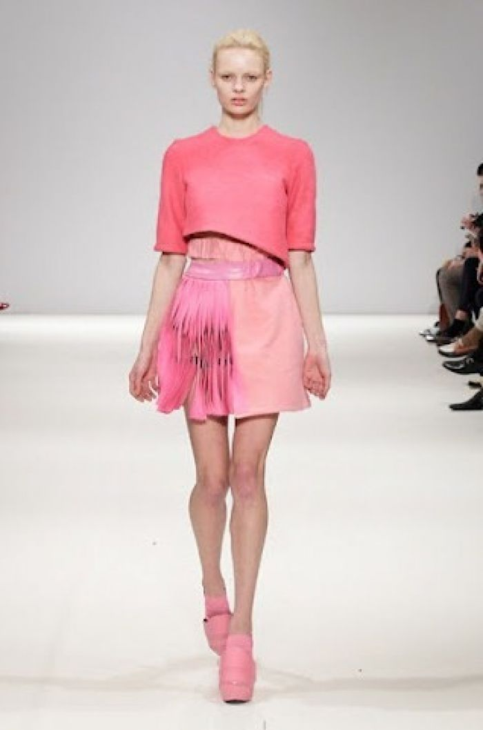Phoebe English autumn/winter 12