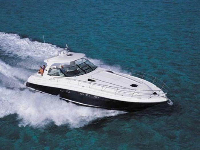 Cabo Yacht