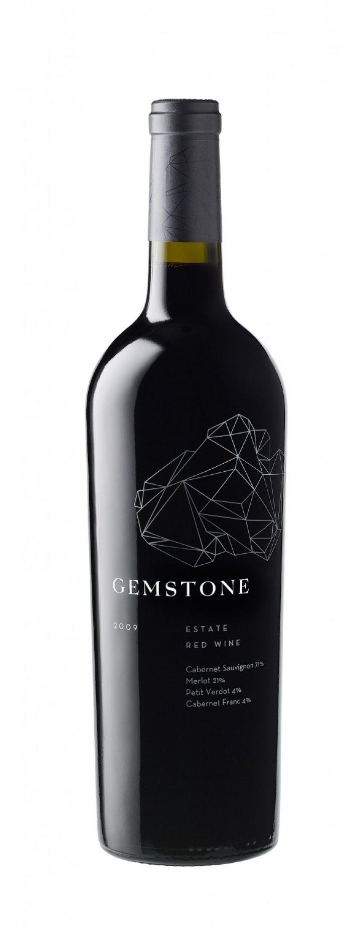 Gemstone Red