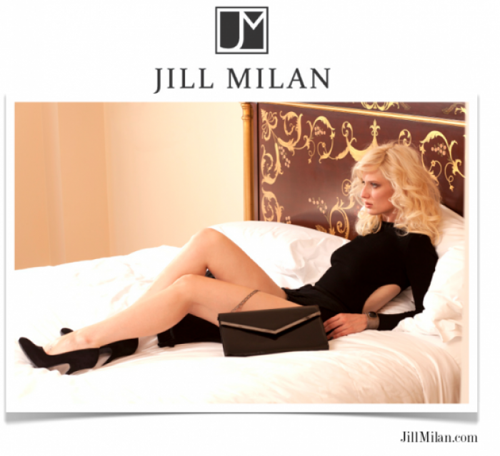 Jill Milan Fall catalouge