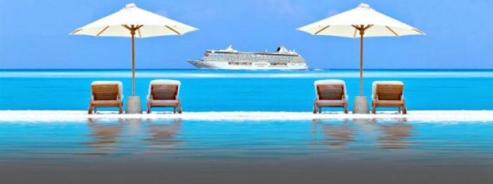 LuxuryOnly: Inspired Experiences at Sea & Ashore