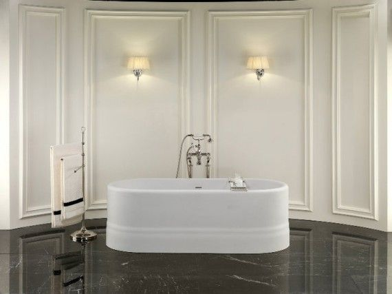 Elegant Additions bath and kitchen fixtures