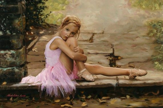 Mark Lovett Spring in Fall