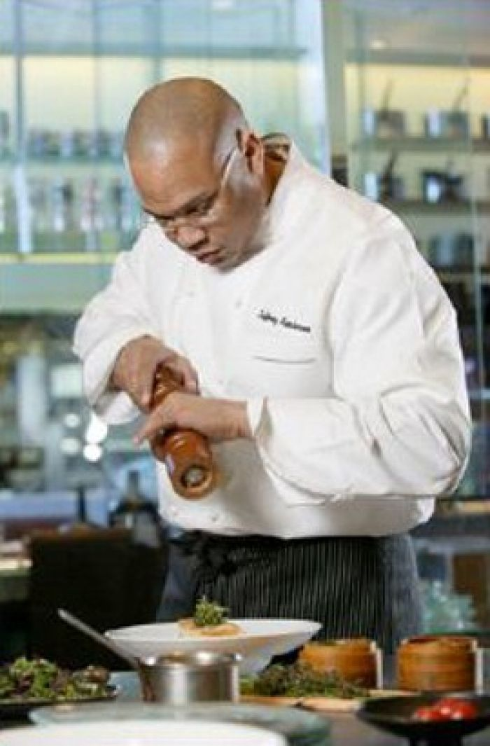 Chef Henderson will be the Key Note speaker for the event benef