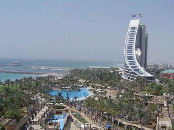 Dubai Beach Resorts