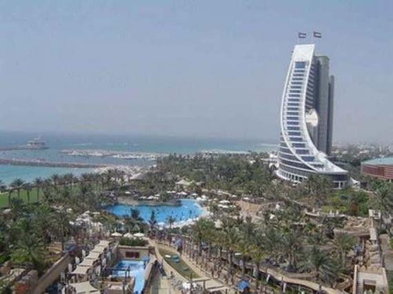 Dubai Beach Resorts