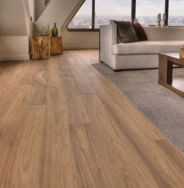 Carlisle Wide Plank Floors Walnut