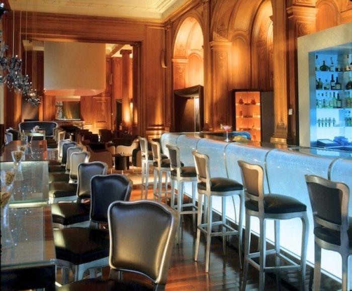 Le Bar du Plaza Athenee