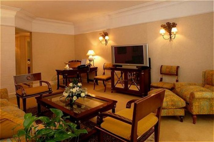 Most Expensive Presidential Suites