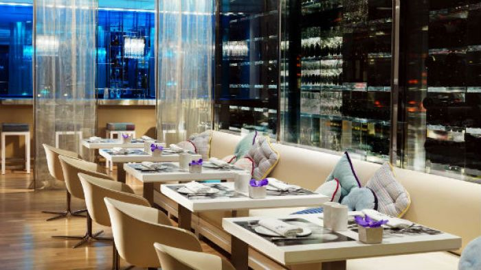 Arola Restaurant at Hotel Arts
