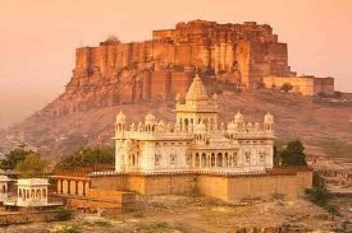 Historical Tours India