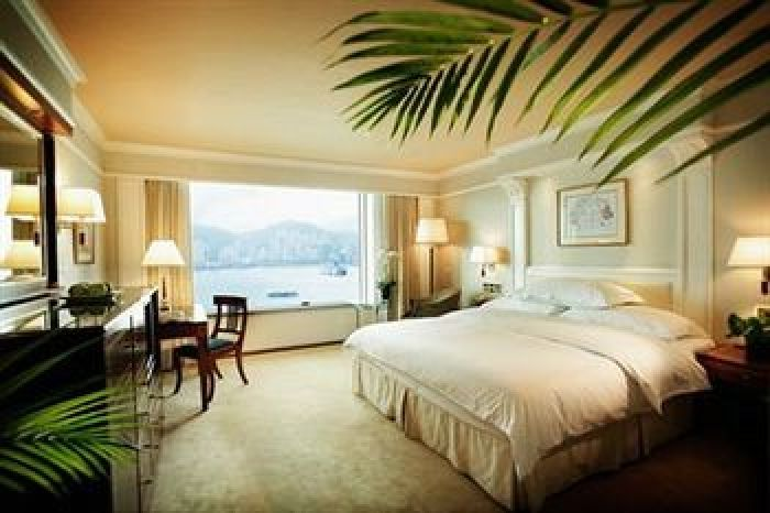 Harbor view king room
