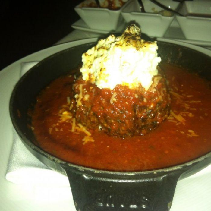 Kobe Beef Meatball