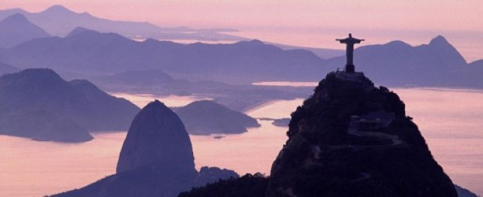 Luxury Holiday to Brazil