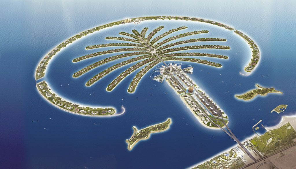 Palm Jumeirah District