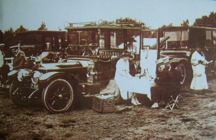 Royal Ascot 1921