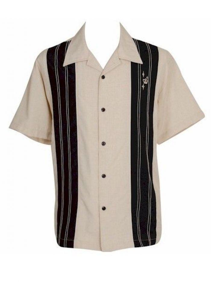 Style Classics The Tony Soprano Bowling Shirt