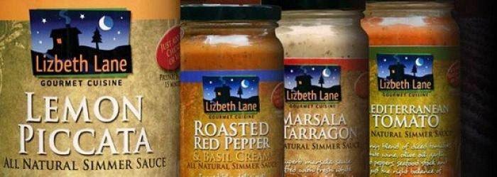 Lizbeth Lane Gourmet Simmer Showcases Sauces at Fancy Food Show