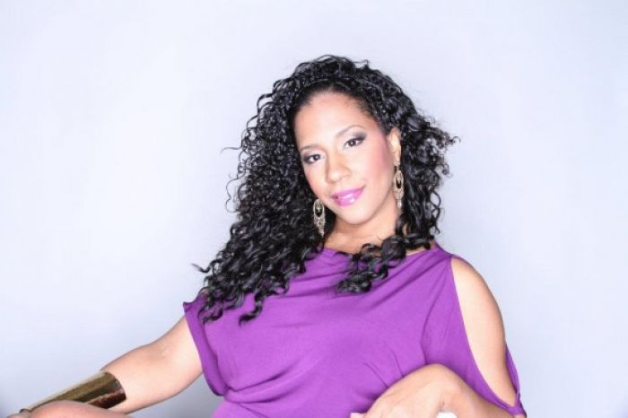 Mahisha Dellinger, founder and CEO of Curls
