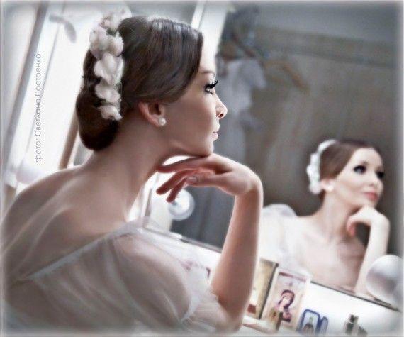 Prima Ballerina Evgenia Obraztsova