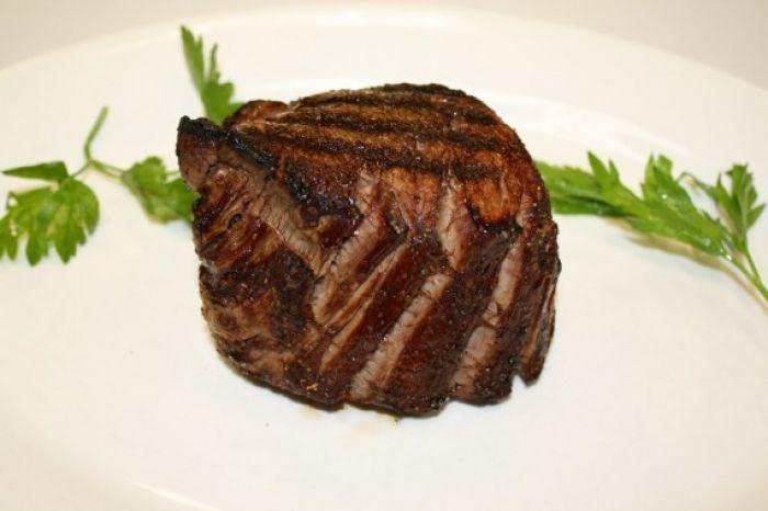 Empire Steakhouse Filet Mignon