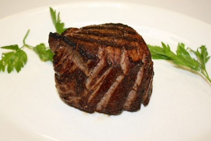 Empire Steakhouse Filet Mignon